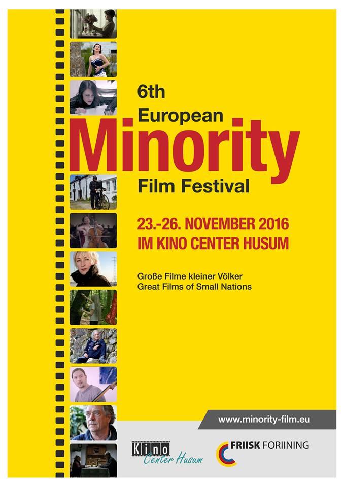 minority film festival