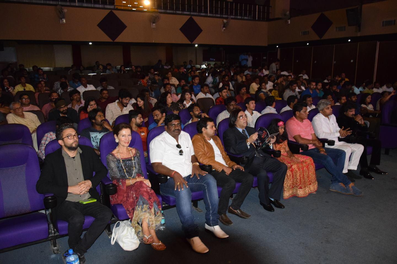 foto festival india